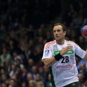 Hannover verabschiedet sich mit Sieg aus EHF-Pokal (Foto)