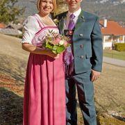 Hochzeitsfoto (Foto)