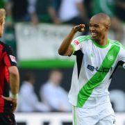 Traumtor Richtung Champions League: Naldo entzückt VfL (Foto)