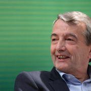 Niersbach verteidigt Nations League - Anwalt für Platini (Foto)