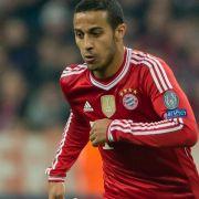 Thiago-Ausfall zur Unzeit schmerzt FC Bayern (Foto)