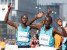 Komon und Bekele gewinnen 34. Berliner Halbmarathon (Foto)