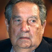 Octavio Paz:Mexiko feiert seinen größten Denker (Foto)