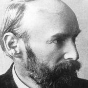 Christian Morgenstern: Pionier der komischen Lyrik (Foto)