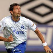 Kuranyi hält Dynamo Moskau auf Europapokalkurs (Foto)