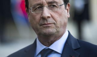 Hollande bei Kommunalwahlen in Frankreich erneut abgestraft (Foto)
