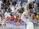 Djokovic gewinnt Giganten-Gipfel gegen Nadal (Foto)