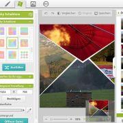 Bilder kostenlos im Browser bearbeiten (Foto)