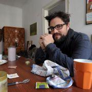 Ausbauwohnungen: Mieter sanieren verfallene Häuser (Foto)