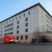 BND-Chef: Neubau bringt verbesserte Arbeitsabläufe (Foto)