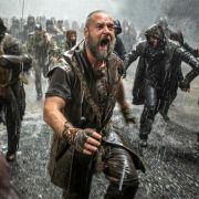 «Noah»: Bibel-Epos mit Starbesetzung (Foto)