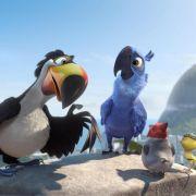«Rio 2»:Fortsetzung des Animationshits (Foto)
