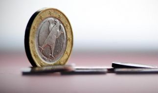 Inflation in Euroländern so niedrig wie seit Jahren nicht mehr (Foto)
