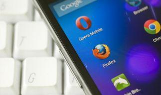 Aktuellstes Android kann Tastaturprobleme verursachen (Foto)