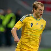 Gegenspieler rettet Ukrainer Gussew das Leben (Foto)