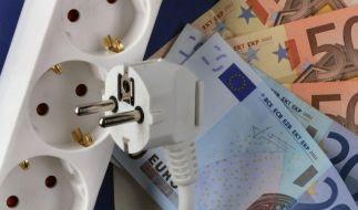 1. April 2014: Die Stromanbieter drehen mal wieder an der Preisschraube. (Foto)