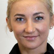 DEU-Vizepräsidentin Treitz: Verständnis für Savchenko (Foto)