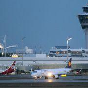 München als bester Flughafen in Europa ausgezeichnet (Foto)