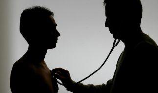 Häufige Wutausbrüche schaden Herz und Hirn (Foto)