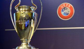Champions League Viertelfinale 2014: Spielplan, Termine, Vorschau zu allen Partien. (Foto)