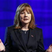 GM-Chefin Barra muss sich US-Kongress wegen Pannenserie stellen (Foto)