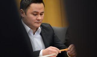 Wettbetrug: Sieben Jahre Haft für Sapina gefordert (Foto)
