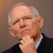 Krim-Krise: Schäubles Sudetenland-Vergleich sorgt für Ärger (Foto)