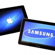 Zweiter Patent-Prozess von Apple und Samsung gestartet (Foto)