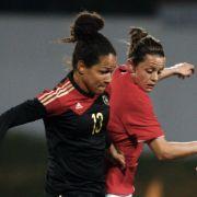 Sasic muss für Länderspiel in Irland passen (Foto)