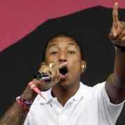 Pharrell Williams sucht in «The Voice» neue Musiktalente (Foto)
