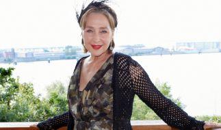 Mit ihren 69 Lenzen ist Christine Kaufmann noch immer eine attraktive Frau. (Foto)