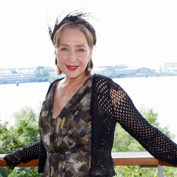 Christine Kaufmann plädiert für den Wald untenrum (Foto)