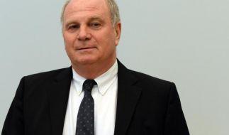 Watzke glaubt an Hoeneß-Rückkehr in den Fußball (Foto)