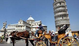 Neues von der Pisa-Studie: Zu viele Schüler fallen durchs Raster. (Foto)