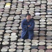 Ai Weiwei gibt bei Arte Einblick in seine Arbeit (Foto)