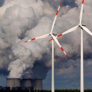 «Energiegipfel»: Kompromiss zeichnet sich nicht ab (Foto)
