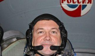 Für russische Kosmonauten soll das Leben im All bald angenehmer werden. (Foto)