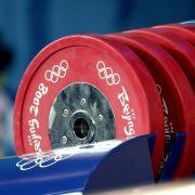 500 000 Dollar Strafe für Aserbaidschans Gewichtheber (Foto)