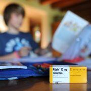 Erstmals weniger Pillen für zu wilde Kinder - Umdenken bei ADHS? (Foto)