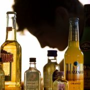 Alkoholvergiftung nach Wodka-Whisky-Mix (Foto)