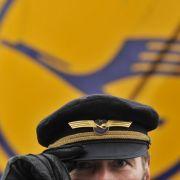 Heute Stewardess bedroht, morgen Streik (Foto)