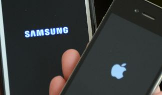 Geschworene in neuem Patent-Prozess von Apple und Samsung ausgesucht (Foto)