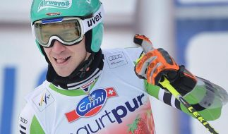 Felix Neureuther will mit dem deutschen Team nach einer WM-Medaille greifen. (Foto)