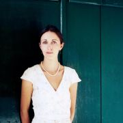 Daniela Kriens erzählt über Wendeverlierer (Foto)