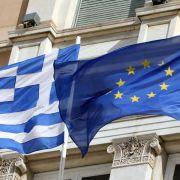 Eurogruppe gibt neue Milliardenhilfen an Griechenland frei (Foto)