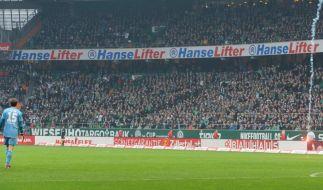30 000 Euro Geldstrafe für Werder (Foto)