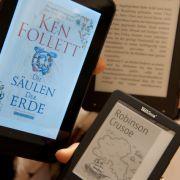 Readfy - Das Spotify für E-Books (Foto)