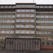 Mord im «Stasi-Konzern» (Foto)
