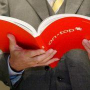 Kein Buch mit sieben Siegeln: Worauf es bei Bilanzen ankommt (Foto)