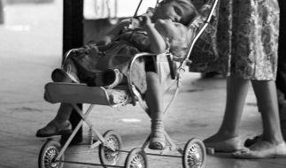 Bessere Mütterrente nicht für alle - Vor allem Ostfrauen betroffen (Foto)